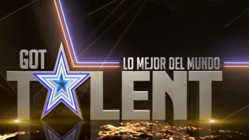 Got talent 2020 España