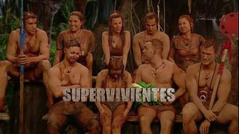 Supervivientes 2020
